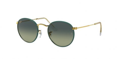 RAY BAN RB 3447/JM ROUND FULL COLOR 9196/BH